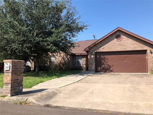 1707 Cardinal Street, Mission, TX 78572 (MLS #343940) :: Jinks Realty