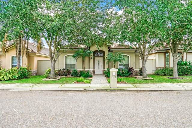 528 E Uphall Avenue, Mcallen, TX 78503 (MLS #343949) :: The Ryan & Brian Real Estate Team