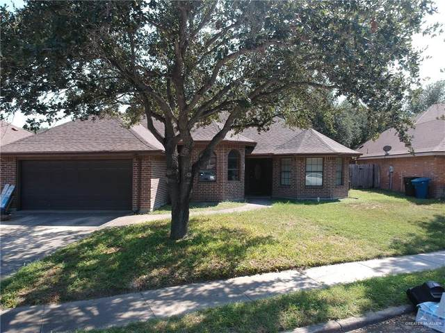 3017 Thunderbird Avenue, Mcallen, TX 78504 (MLS #343951) :: The Lucas Sanchez Real Estate Team