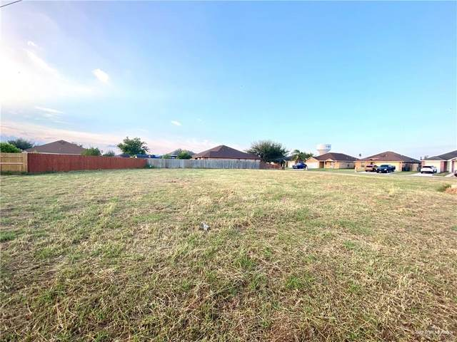 0 W Hapner Street, Harlingen, TX 78550 (MLS #343954) :: eReal Estate Depot