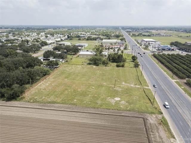 907 N Alamo Road, Alamo, TX 78516 (MLS #343957) :: The Ryan & Brian Real Estate Team