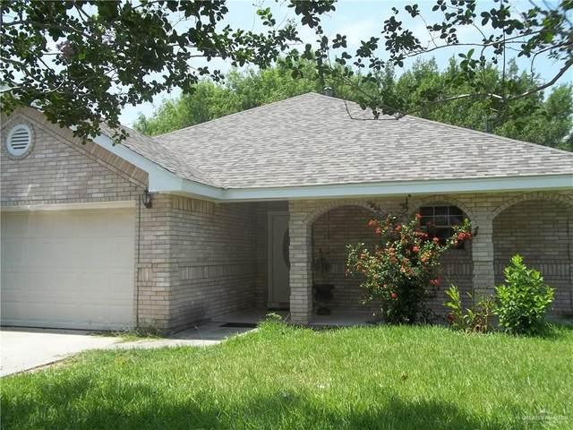 2001 Sage Drive, Weslaco, TX 78596 (MLS #343964) :: eReal Estate Depot