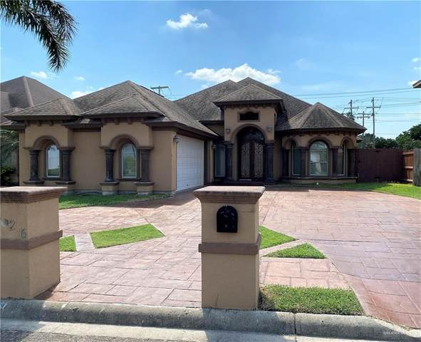 2426 Christina Avenue, Mission, TX 78572 (MLS #343966) :: Imperio Real Estate