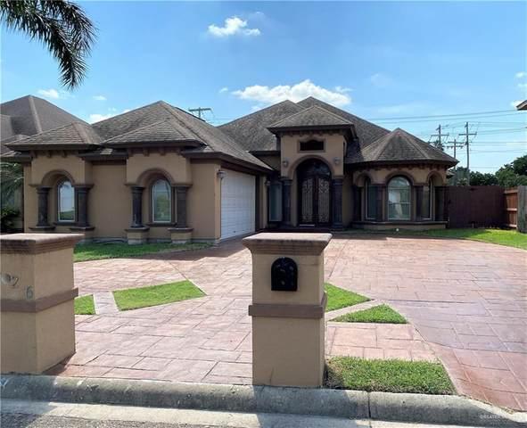 2426 Christina Avenue, Mission, TX 78572 (MLS #343966) :: The Lucas Sanchez Real Estate Team