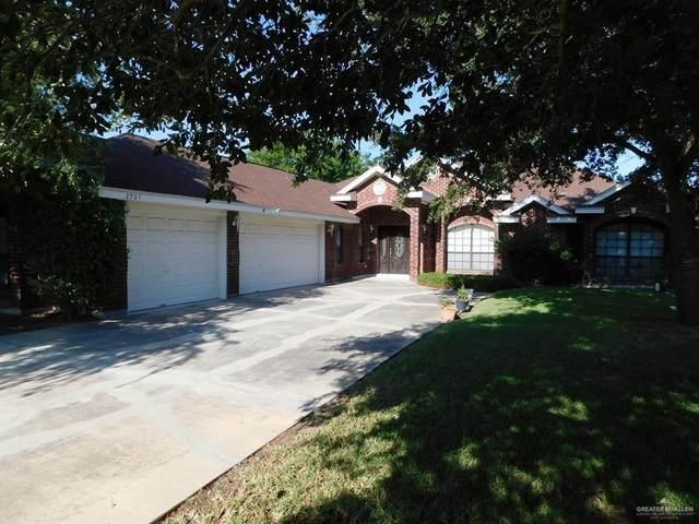 2701 Charlotte Drive, Pharr, TX 78577 (MLS #343967) :: The Ryan & Brian Real Estate Team