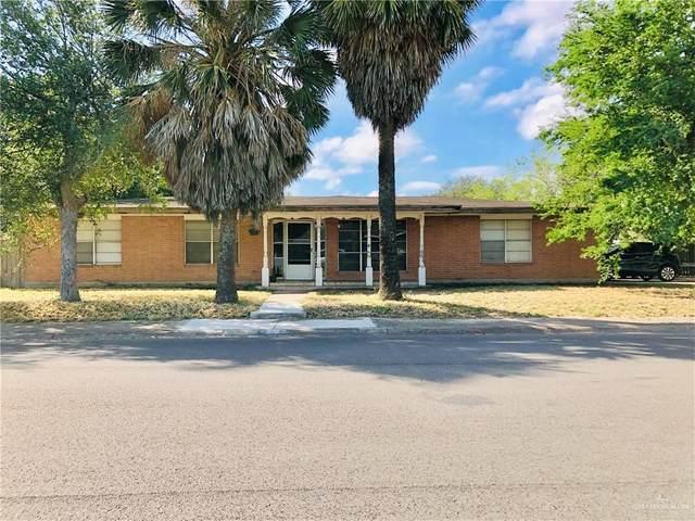 201 Tio Avenue, Weslaco, TX 78596 (MLS #343983) :: eReal Estate Depot