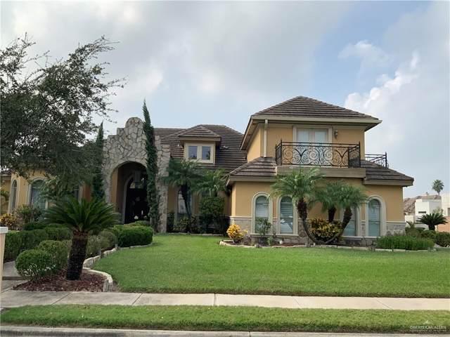 721 Shasta Avenue, Mcallen, TX 78504 (MLS #343994) :: The Ryan & Brian Real Estate Team