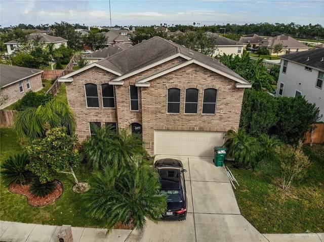 1107 S Sugar Road, Pharr, TX 78577 (MLS #343995) :: The Ryan & Brian Real Estate Team