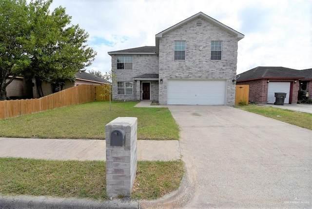605 Viriole Lane, Harlingen, TX 78552 (MLS #343998) :: The Maggie Harris Team