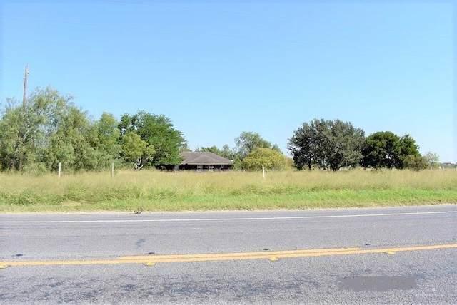 9213 E Monte Cristo Road, Edinburg, TX 78542 (MLS #344001) :: The Lucas Sanchez Real Estate Team