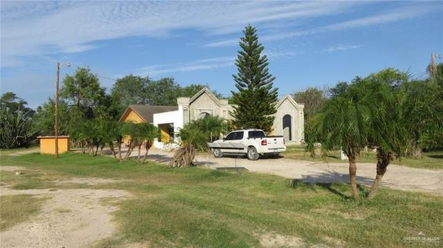 3311 N Mayberry Road N, Hidalgo, TX 78573 (MLS #344005) :: Jinks Realty