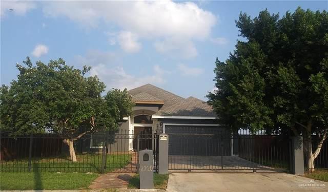 2220 N Kennedy Drive, Weslaco, TX 78599 (MLS #344007) :: eReal Estate Depot