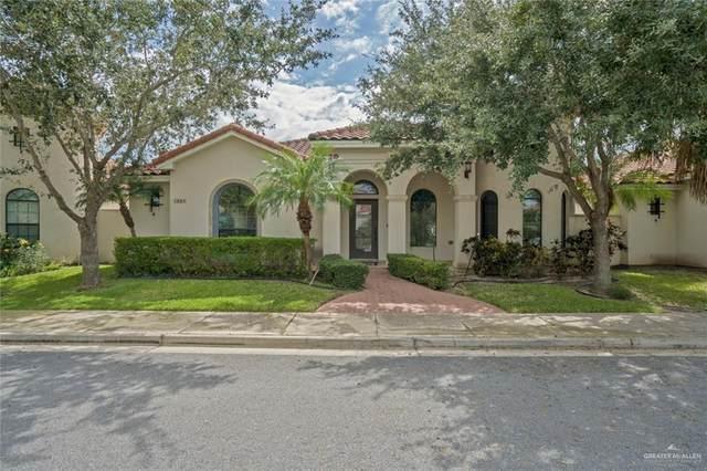 1228 E Agusta Avenue, Mcallen, TX 78503 (MLS #344009) :: Realty Executives Rio Grande Valley