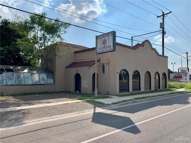 2715 W Us Highway Business 83, Mcallen, TX 78501 (MLS #344010) :: The Lucas Sanchez Real Estate Team