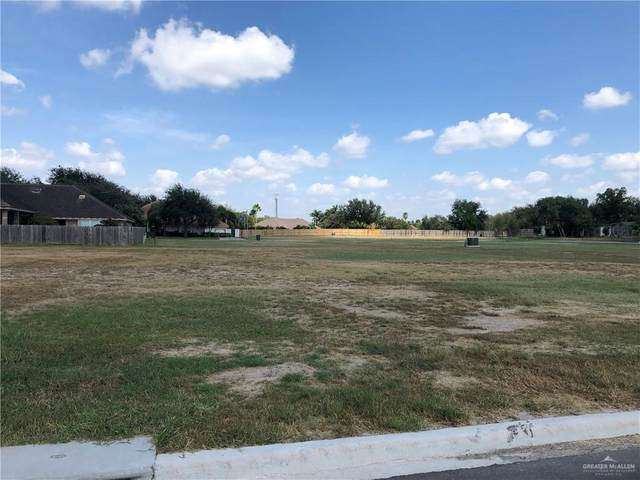 0000 Madison Hope Avenue, Mission, TX 78572 (MLS #344019) :: BIG Realty
