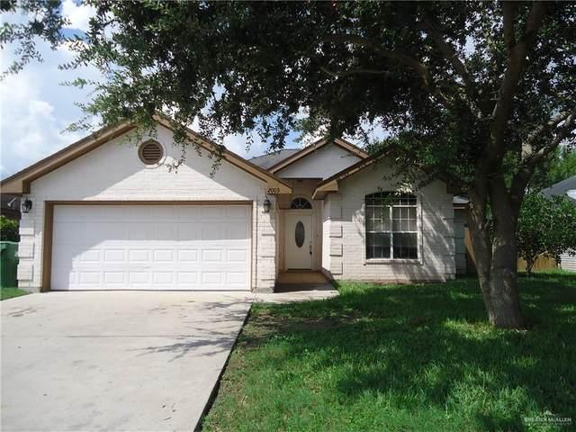2003 Bald Cypress Drive, Weslaco, TX 78596 (MLS #344023) :: eReal Estate Depot