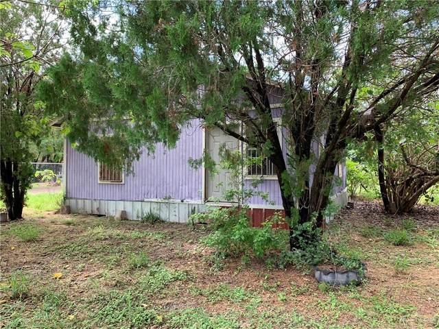 1501 1st Lane, Mission, TX 78572 (MLS #344053) :: The Lucas Sanchez Real Estate Team