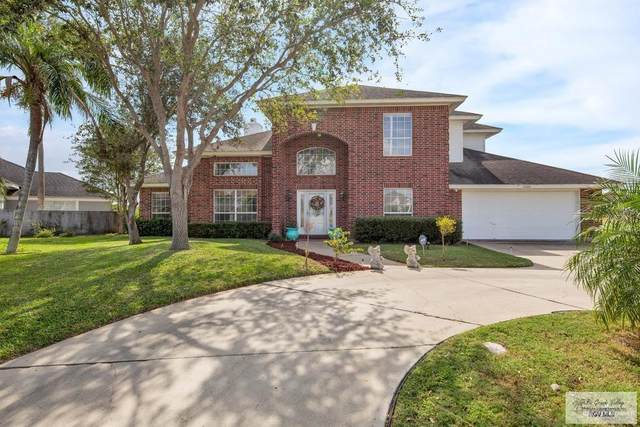 3326 Pebble Beach Drive, Harlingen, TX 78550 (MLS #344056) :: Jinks Realty