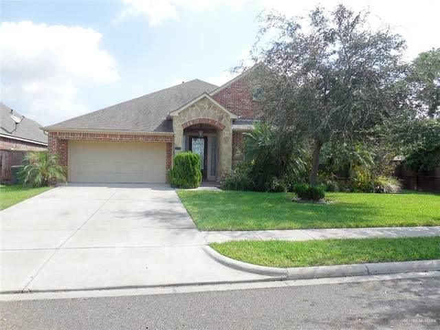 3709 Grand Canal Drive, Mission, TX 78572 (MLS #344061) :: Jinks Realty