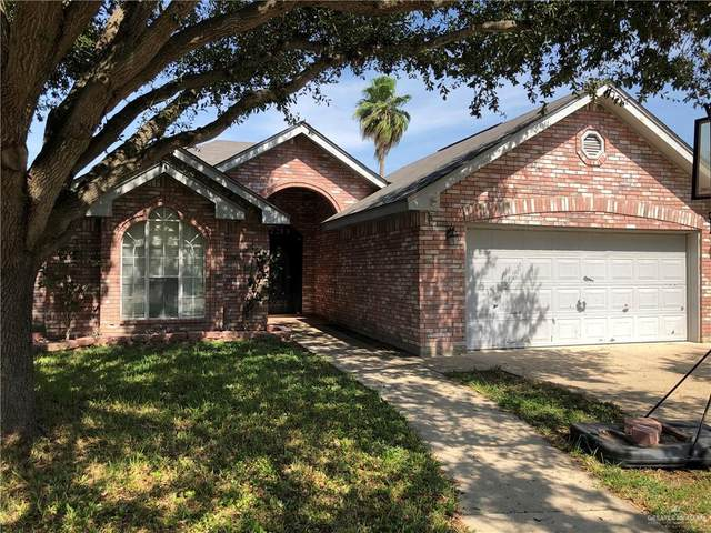 2213 E 21st Street, Mission, TX 78572 (MLS #344063) :: Realty Executives Rio Grande Valley