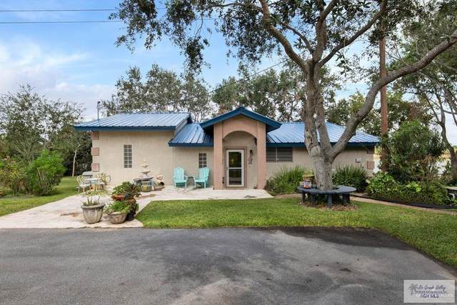 33717 Fm 2925, Rio Hondo, TX 78583 (MLS #344064) :: The Ryan & Brian Real Estate Team