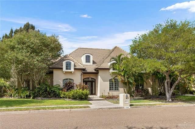 7325 N 5th Street, Mcallen, TX 78504 (MLS #344078) :: Imperio Real Estate