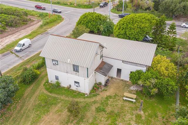 4902 Valverde Road, Donna, TX 78537 (MLS #344086) :: The Ryan & Brian Real Estate Team