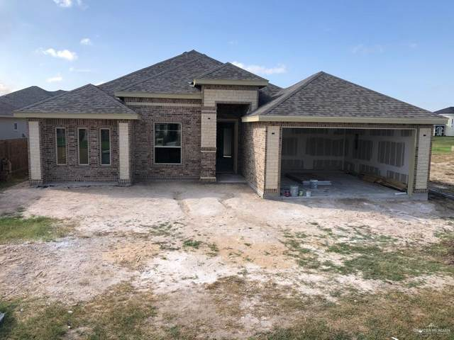 3118 Harding Avenue, Mission, TX 78573 (MLS #344102) :: Jinks Realty