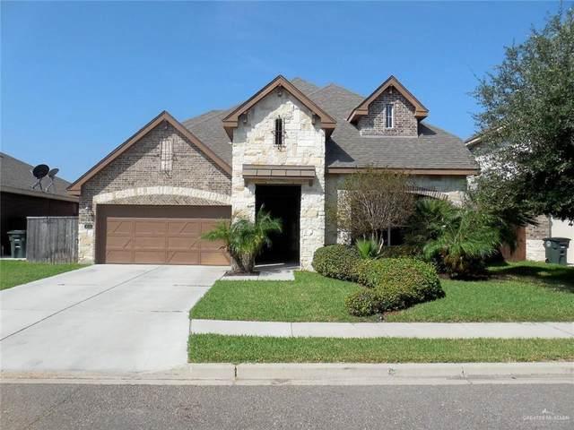 4104 Santa Veronica Street, Mission, TX 78572 (MLS #344106) :: eReal Estate Depot