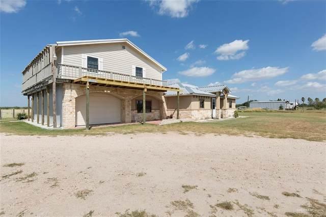 13146 Fm 1761 Road, Raymondville, TX 78580 (MLS #344115) :: Jinks Realty