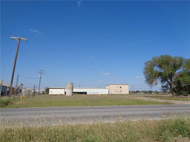 1123 E Nolana Avenue, San Juan, TX 78577 (MLS #344119) :: Jinks Realty