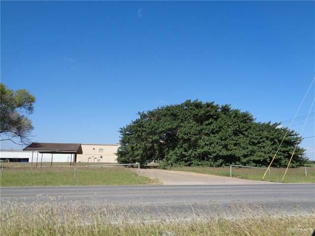 1312 E Nolana Avenue, San Juan, TX 78504 (MLS #344120) :: Jinks Realty