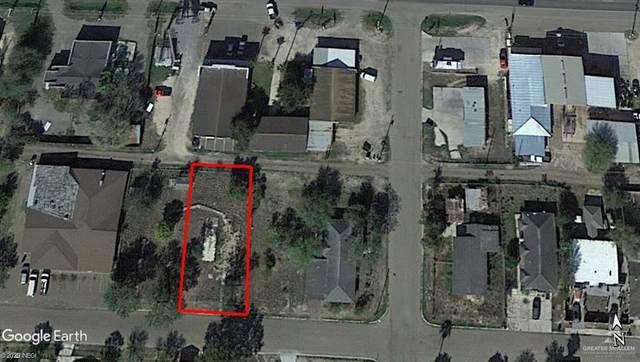 208 W 1st Street, La Joya, TX 78560 (MLS #344123) :: Jinks Realty