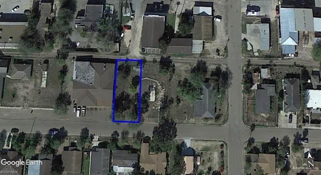 212 W 1st Street, La Joya, TX 78560 (MLS #344126) :: Jinks Realty