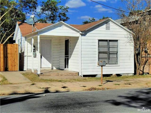 115 E Clark Avenue, Pharr, TX 78577 (MLS #344129) :: eReal Estate Depot