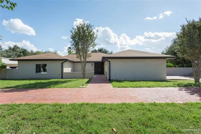 119 E Harvey Street, Mcallen, TX 78501 (MLS #344136) :: eReal Estate Depot