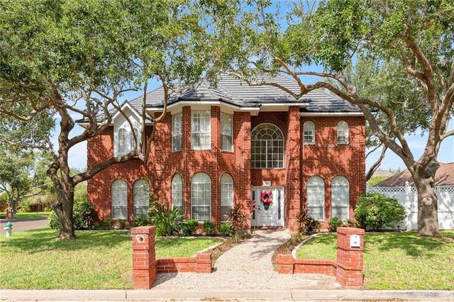 101 E Xenops Avenue E, Mcallen, TX 78504 (MLS #344138) :: Jinks Realty
