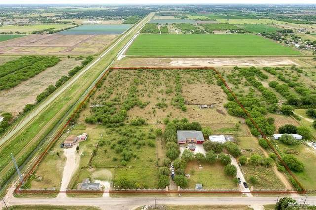 117 Owassa Road, Alamo, TX 78516 (MLS #344143) :: The Lucas Sanchez Real Estate Team