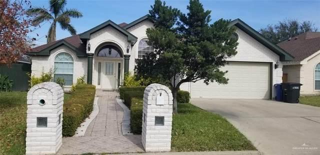 3508 W Gardenia Avenue, Mcallen, TX 78501 (MLS #344144) :: Jinks Realty