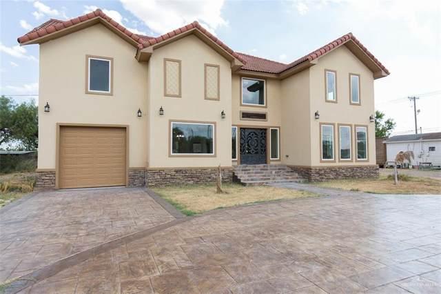 108 E Puebla Drive, Pharr, TX 78577 (MLS #344146) :: BIG Realty