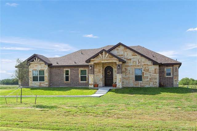 408 W Monte Cristo Heights Road, Edinburg, TX 78541 (MLS #344150) :: The Ryan & Brian Real Estate Team