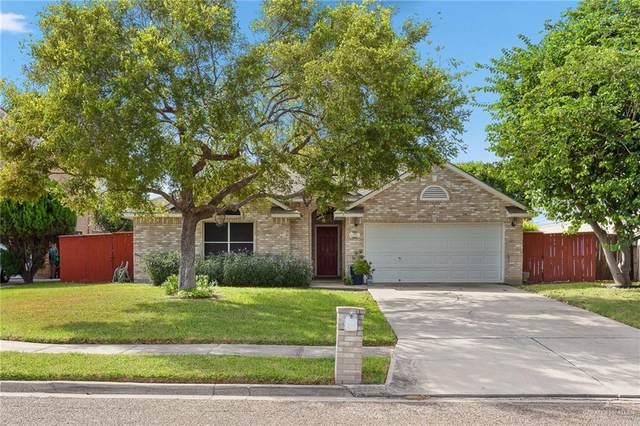 3502 Santa Inez Circle, Mission, TX 78572 (MLS #344151) :: eReal Estate Depot