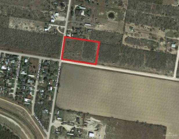 9310 N Seminary Road, Edinburg, TX 78541 (MLS #344153) :: Jinks Realty