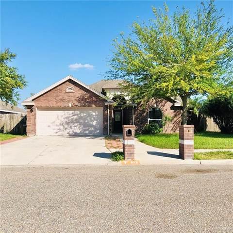 612 Edgewood Avenue, Edinburg, TX 78541 (MLS #344155) :: BIG Realty