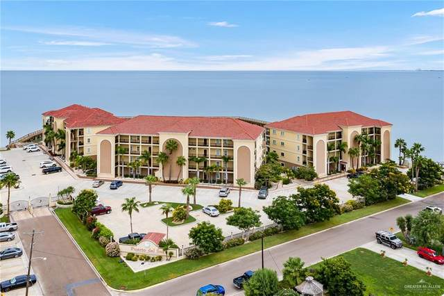 301 E Houston Street E #3102, Port Isabel, TX 78578 (MLS #344159) :: Key Realty