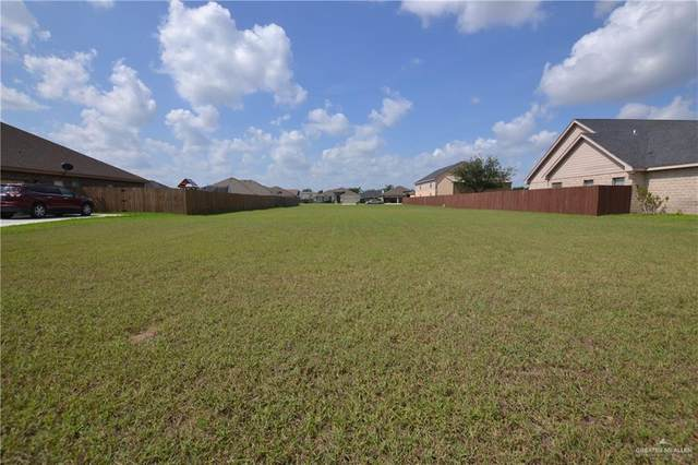 Lot 49 Richmond Drive, Harlingen, TX 78552 (MLS #344164) :: Imperio Real Estate