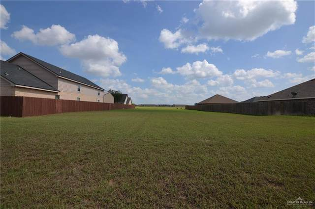 Lot 46 Richmond Court, Harlingen, TX 78552 (MLS #344166) :: The Maggie Harris Team