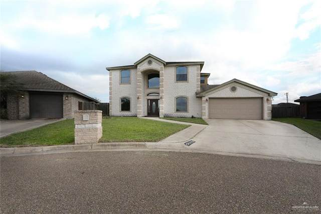 1725 Reagan Street, Harlingen, TX 78550 (MLS #344170) :: The Ryan & Brian Real Estate Team