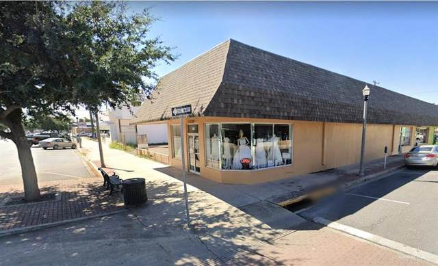 400 S Broadway Street, Mcallen, TX 78501 (MLS #344171) :: The Ryan & Brian Real Estate Team