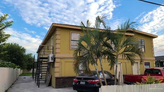 3634 Old Port Isabel Road, Brownsville, TX 78526 (MLS #344172) :: Imperio Real Estate